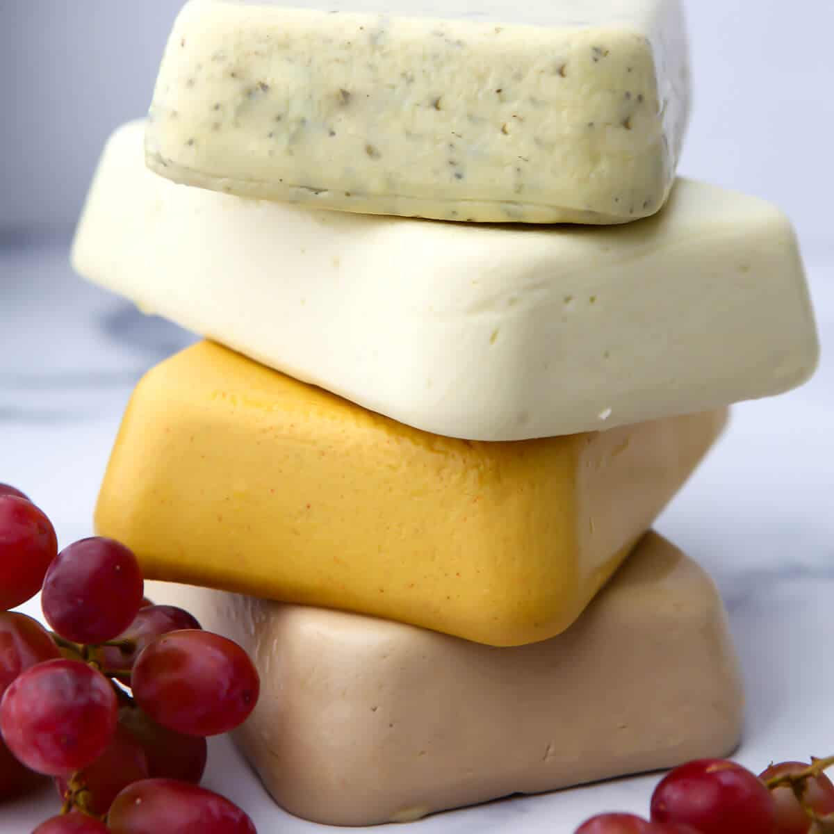 what is diet cheese made out of